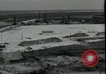 Image of Rocket facility site Peenemunde Germany, 1941, second 55 stock footage video 65675030662
