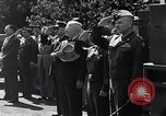 Image of President Harry S Truman Berlin Germany, 1945, second 15 stock footage video 65675030665