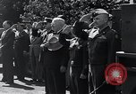 Image of President Harry S Truman Berlin Germany, 1945, second 16 stock footage video 65675030665