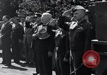 Image of President Harry S Truman Berlin Germany, 1945, second 17 stock footage video 65675030665