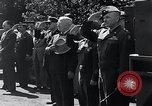 Image of President Harry S Truman Berlin Germany, 1945, second 18 stock footage video 65675030665