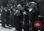 Image of President Harry S Truman Berlin Germany, 1945, second 19 stock footage video 65675030665