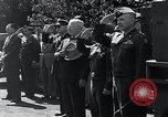 Image of President Harry S Truman Berlin Germany, 1945, second 20 stock footage video 65675030665