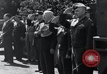Image of President Harry S Truman Berlin Germany, 1945, second 21 stock footage video 65675030665