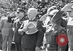 Image of President Harry S Truman Berlin Germany, 1945, second 22 stock footage video 65675030665