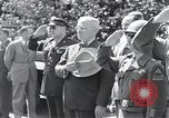 Image of President Harry S Truman Berlin Germany, 1945, second 24 stock footage video 65675030665