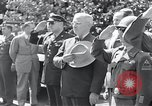 Image of President Harry S Truman Berlin Germany, 1945, second 25 stock footage video 65675030665