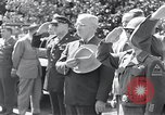 Image of President Harry S Truman Berlin Germany, 1945, second 27 stock footage video 65675030665