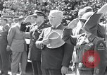Image of President Harry S Truman Berlin Germany, 1945, second 28 stock footage video 65675030665