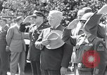 Image of President Harry S Truman Berlin Germany, 1945, second 29 stock footage video 65675030665