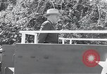 Image of President Harry S Truman Berlin Germany, 1945, second 33 stock footage video 65675030665