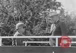Image of President Harry S Truman Berlin Germany, 1945, second 39 stock footage video 65675030665