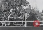 Image of President Harry S Truman Berlin Germany, 1945, second 40 stock footage video 65675030665