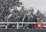 Image of President Harry S Truman Berlin Germany, 1945, second 41 stock footage video 65675030665