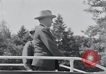 Image of President Harry S Truman Berlin Germany, 1945, second 44 stock footage video 65675030665