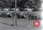 Image of President Harry S Truman Berlin Germany, 1945, second 57 stock footage video 65675030665