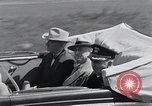 Image of President Harry S Truman Berlin Germany, 1945, second 59 stock footage video 65675030665