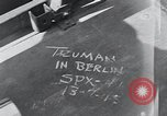 Image of President Harry S Truman Berlin Germany, 1945, second 1 stock footage video 65675030666