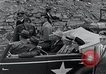 Image of President Harry S Truman Berlin Germany, 1945, second 6 stock footage video 65675030666