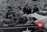 Image of President Harry S Truman Berlin Germany, 1945, second 9 stock footage video 65675030666