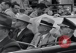 Image of President Harry S Truman Berlin Germany, 1945, second 10 stock footage video 65675030666
