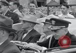 Image of President Harry S Truman Berlin Germany, 1945, second 11 stock footage video 65675030666