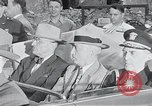 Image of President Harry S Truman Berlin Germany, 1945, second 13 stock footage video 65675030666