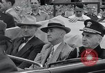 Image of President Harry S Truman Berlin Germany, 1945, second 14 stock footage video 65675030666