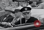 Image of President Harry S Truman Berlin Germany, 1945, second 16 stock footage video 65675030666