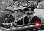Image of President Harry S Truman Berlin Germany, 1945, second 17 stock footage video 65675030666