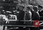 Image of President Harry S Truman Berlin Germany, 1945, second 23 stock footage video 65675030666