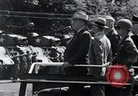 Image of President Harry S Truman Berlin Germany, 1945, second 24 stock footage video 65675030666