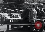 Image of President Harry S Truman Berlin Germany, 1945, second 25 stock footage video 65675030666
