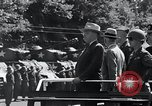 Image of President Harry S Truman Berlin Germany, 1945, second 26 stock footage video 65675030666
