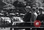 Image of President Harry S Truman Berlin Germany, 1945, second 27 stock footage video 65675030666