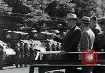 Image of President Harry S Truman Berlin Germany, 1945, second 28 stock footage video 65675030666