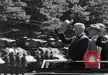 Image of President Harry S Truman Berlin Germany, 1945, second 29 stock footage video 65675030666