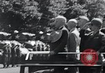 Image of President Harry S Truman Berlin Germany, 1945, second 32 stock footage video 65675030666