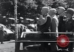 Image of President Harry S Truman Berlin Germany, 1945, second 33 stock footage video 65675030666