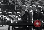 Image of President Harry S Truman Berlin Germany, 1945, second 34 stock footage video 65675030666