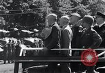Image of President Harry S Truman Berlin Germany, 1945, second 35 stock footage video 65675030666