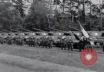 Image of President Harry S Truman Berlin Germany, 1945, second 41 stock footage video 65675030666