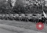 Image of President Harry S Truman Berlin Germany, 1945, second 42 stock footage video 65675030666