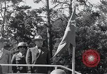 Image of President Harry S Truman Berlin Germany, 1945, second 57 stock footage video 65675030666