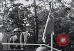 Image of President Harry S Truman Berlin Germany, 1945, second 59 stock footage video 65675030666