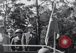 Image of President Harry S Truman Berlin Germany, 1945, second 60 stock footage video 65675030666