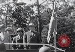 Image of President Harry S Truman Berlin Germany, 1945, second 62 stock footage video 65675030666