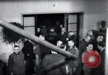Image of Albert Speer Germany Rechlin Air Station, 1943, second 34 stock footage video 65675030679