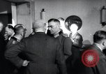 Image of Albert Speer Germany Rechlin Air Station, 1943, second 37 stock footage video 65675030679