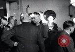 Image of Albert Speer Germany Rechlin Air Station, 1943, second 38 stock footage video 65675030679